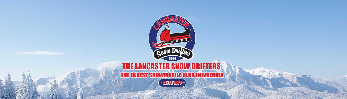 Lancaster Snow Drifters