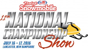 2016 National Vintage Snowmobile Show and Swap Meet